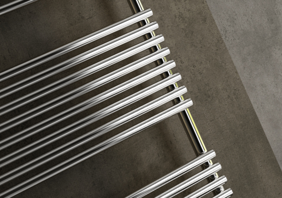 ELEN 22 POLISHED STAINLESS STEEL